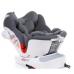 4Baby Space-Fix Turkus Child automobilio kėdutė 0-36 kg