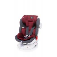 4Baby Space-Fix Red Child automobilio kėdutė 0-36 kg