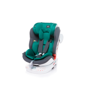 4Baby Space-Fix Turkus Child automobilio kėdutė 0-36 kg