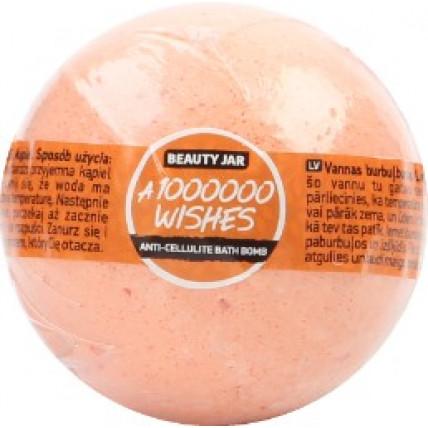 "Beauty Jar "" A 1000000 wishes""-vonios burbulas"