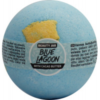 "Beauty Jar ""Blue Lagoon""- burbuliukas voniai 150g"