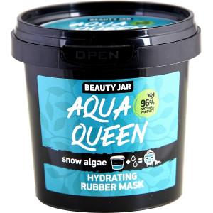 "Beauty Jar ""Aqua queen"" odą drėkinanti kaukė su alginatu 20g"