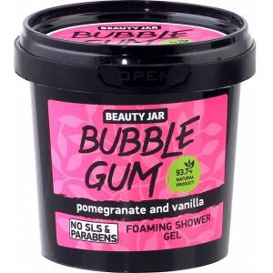"""Beauty Jar """"Bubble gum""""-putojantis dušo prausiklis 150g"""