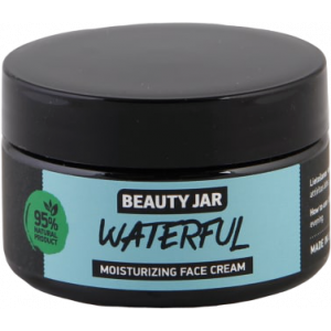 """Beauty Jar ''Waterful""""-drėkinamasis veido kremas 60ml"""