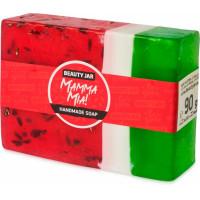 Beauty Jar Mamma Mia muilas 90g