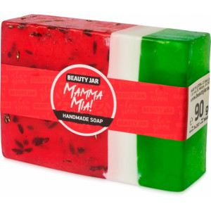 Beauty Jar Mamma Mia muilas 90g