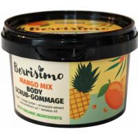Beauty Jar Mango mix-kūno šveitiklis 280g