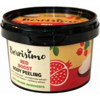 Beauty Jar Red boost kūno šveitiklis 300g