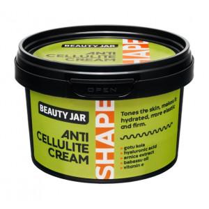 Beauty Jar SHAPE anticeliulitinis kūno kremas 380ml