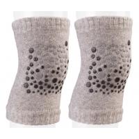 BeSnazzy NK01 Naujagimių medvilninės kelių pagalvėlės su ABS