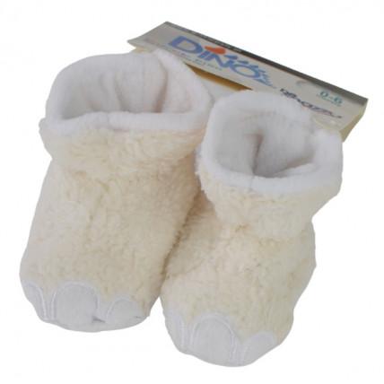 BeSnazzy SKB06 Kūdikių batukai