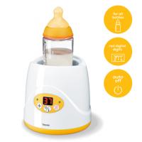 Beurer BY52 kūdikių maisto buteliukų šildytuvas