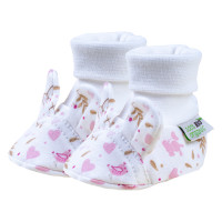 Bio Baby Vaikiški organinės medvilnės bateliai