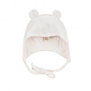 Bio Baby Vaikiška organinės medvilnės kepurė