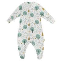 Bio Baby Vaikiškas organinės medvilnės kombinezonas