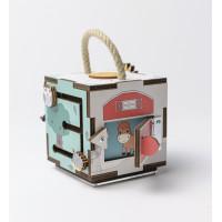 Boobo Toys Busy Cube-mini kubas