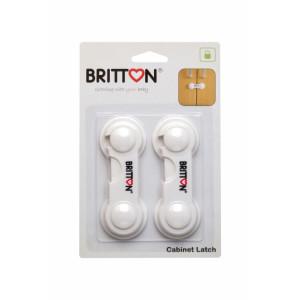 Britton B1803 Spintelių apsauga