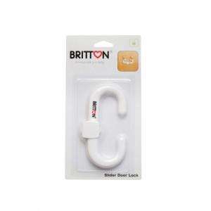 Britton B1805 Durų rankenos laikiklis
