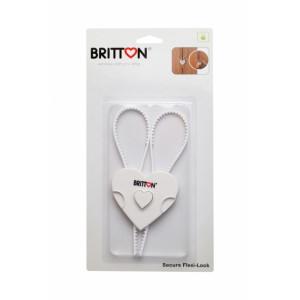 Britton B1806 Spintelės durelių spyna