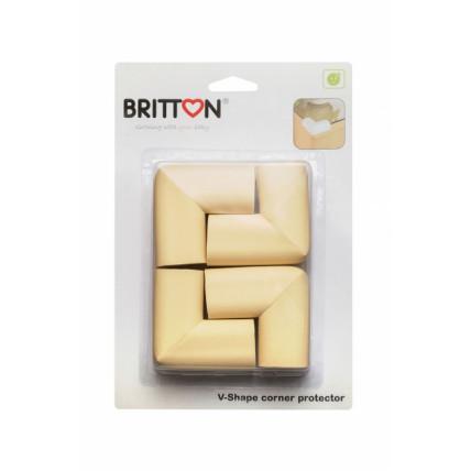 Britton B1815 Minkšta kampų apsauga