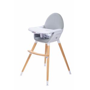 Britton B2131 Fika Light grey Šviesiai pilka kėdutė