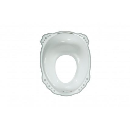 Britton B2238 White Tualeto sėdynė