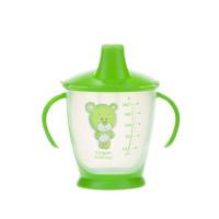 Canpol Babies 31/500 kietas gerimo puodelio dangtelis kūdikiams nuo 9 mėnesių.
