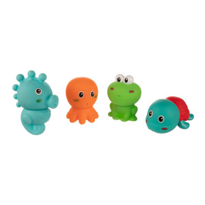 Canpol Babies 79/105 Vonios žaislų rinkinys