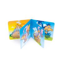 Canpol Babies 2/083 Minkšta knygelė