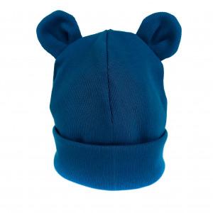 Vaikiška medvilninė kepurėlė