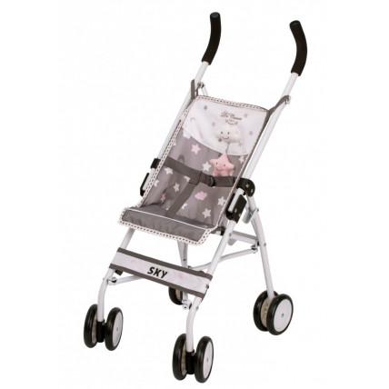 """DeCuevas 901240 """"Sky Doll"""" vežimėlis"""