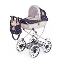 DeCuevas 81032 Classic Doll vežimėlis