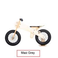 Dip Dap Maxi GREY Medinis balancinis 3–6 metų vaikams