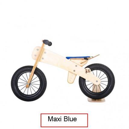 Dip Dap Maxi BLUE Medinis balancinis 3–6 metų vaikams