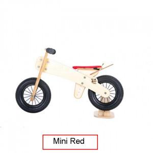 Dip Dap Mini RED Medinis balancinis 2–4 metų vaikams
