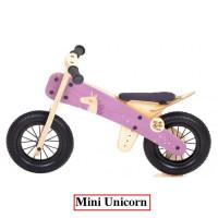 Dip Dap Mini UNICORN Medinis balancinis 2–4 metų vaikams