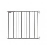 Dolle Lars metaliniai apsauginiai varteliai / užtvara 74,4 - 113 cm