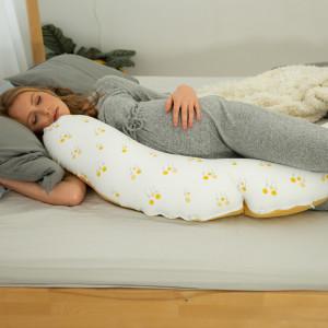 Doomoo 231514 Daugiafunkcinė nėščiosios pagalvė