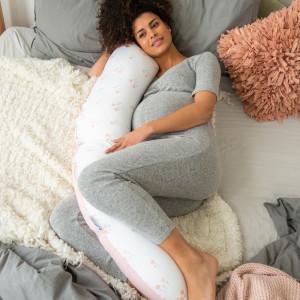 Doomoo 231515 Daugiafunkcinė nėščiosios pagalvė