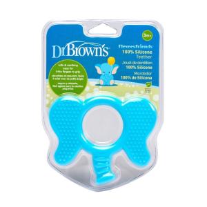 Dr.Browns TE002 silikoninis kramtukas