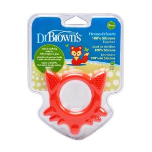 Dr.Browns TE003 silikoninis kramtukas