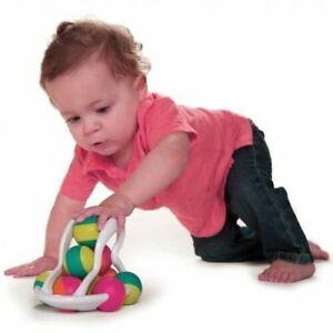 Fat Brain Toys FA106-1 Ridenamas žaislas