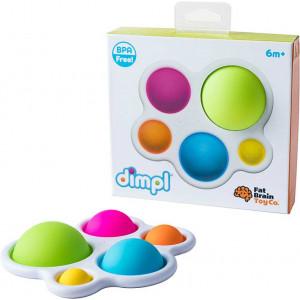 Fat Brain Toys FA192-1 pojūčius ugdantis žaislas