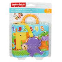 Fisher Price FGJ40 Soft mokomoji knyga