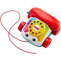 Fisher Price FGW66 linksmybių telefonas