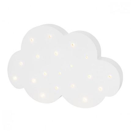 JaBaDaBaDo R16036 Naktinis LED šviestuvas (debesėlio formos)
