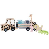 JaBaDaBaDo W7171 Safari džipas