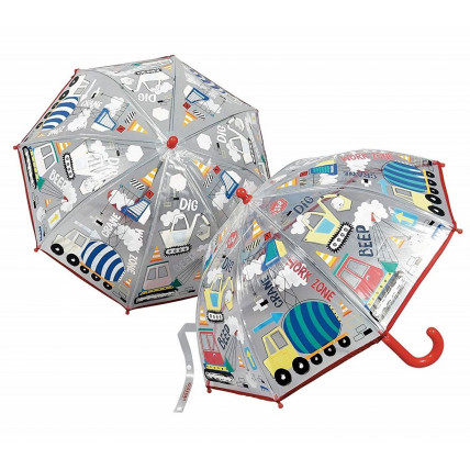 Floss Rock 37P3097 Magiškas skėtis