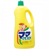 "Lion ""Mama Lemon"" indų ploviklis su citrina  2150ml"