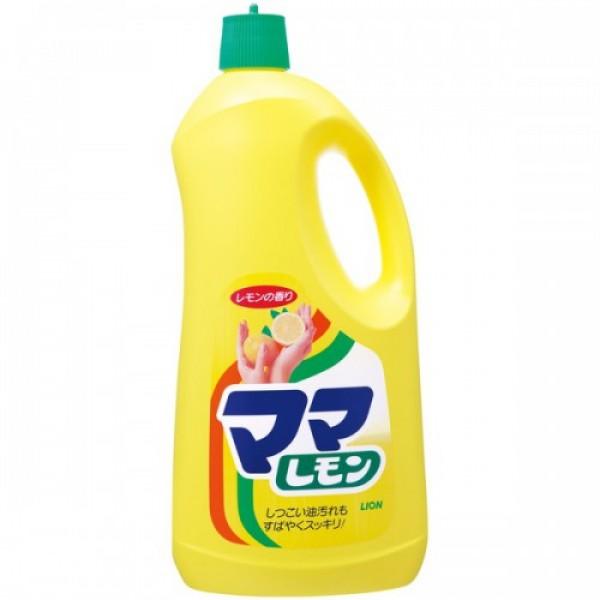 "Indų ploviklis ""Lion Mama Lemon"" su citrina  2150 ml"
